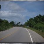 Western Hwy - Batı Karayolu Guatemala