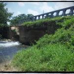zorlu geçiş - run down bridge