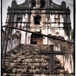 XVII. yy dan kalma kilise - XVII century church