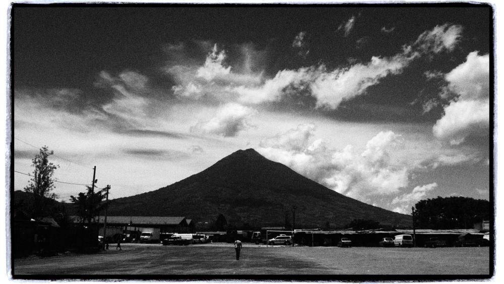 Guatemala, Semuc Champey, Guatemala City, Antigua