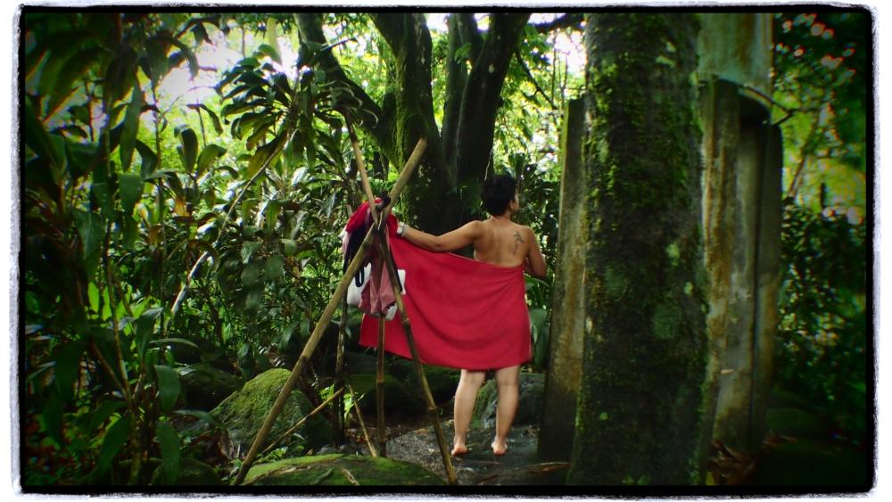 GECMIS ZAMAN : COSTA RICA NOTLARI