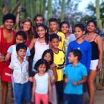Andres ve ailesi
