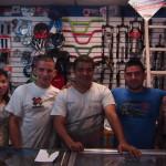 Ciclo Campeon